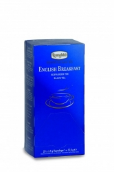 Ronnefeldt English Breakfast černý čaj - Teavelope